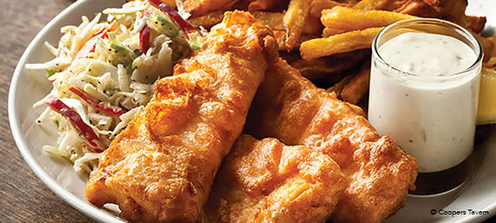 Calabash Style Seafood